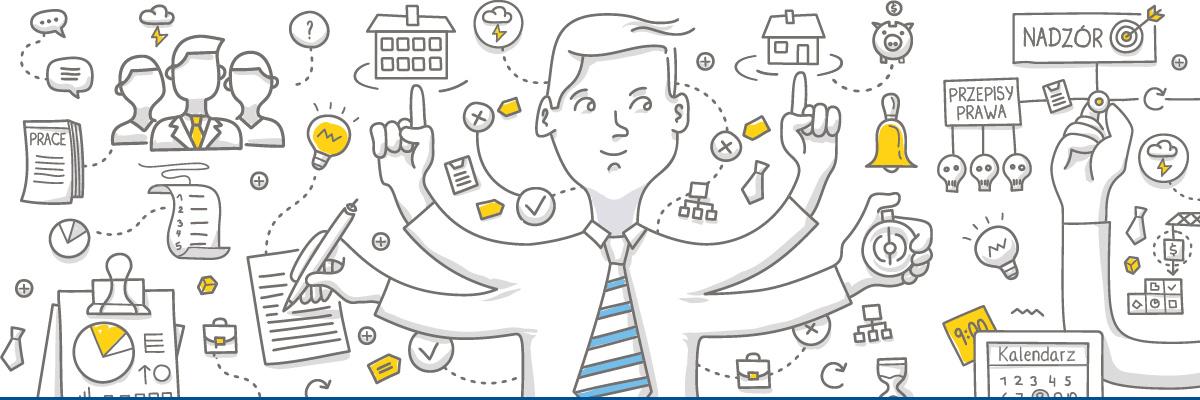 Karo - Zarządzanie, Monitorowanie, Optymalizacja - Minimalizujemy koszty utrzymania nieruchomości wspólnej oraz mediów
