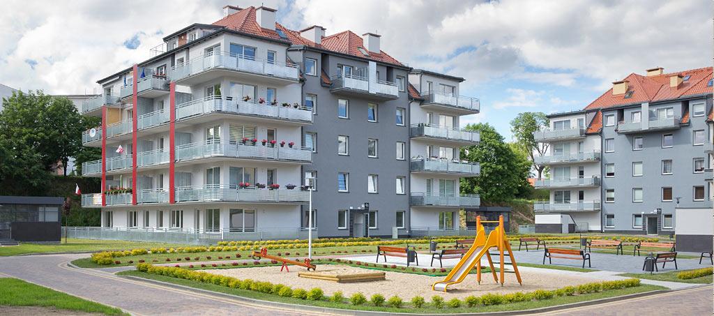 KARO - Zarządzanie nieruchomościami, Mrągowo, ul. Piaskowa